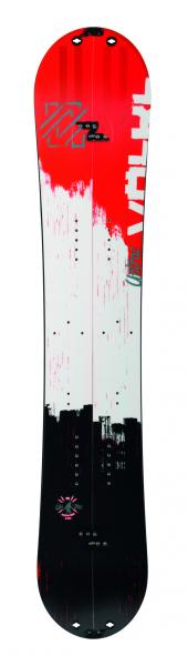 Völkl Untrac Splitboard