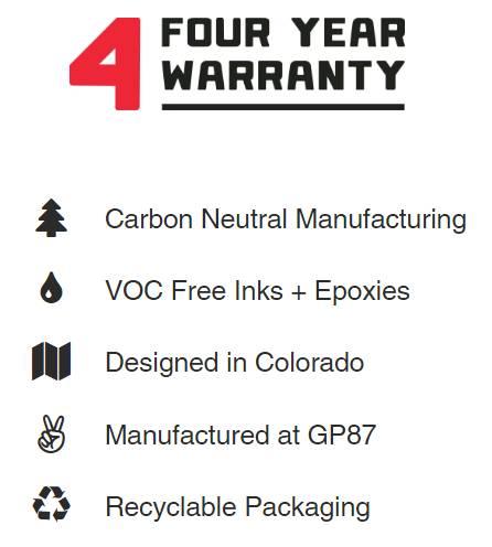 warranty4y