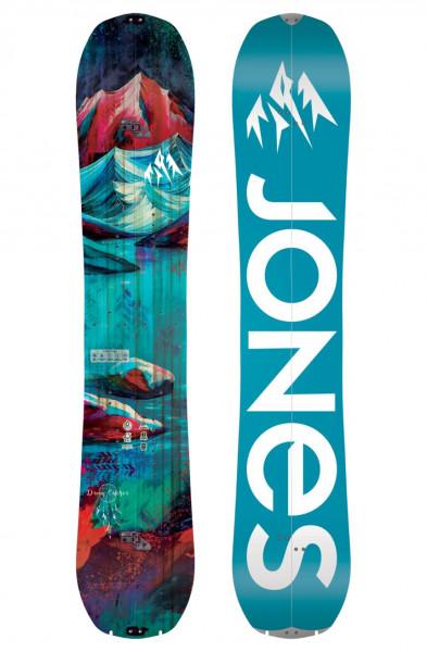 Jones Women Dreamcatcher Splitboard 2019