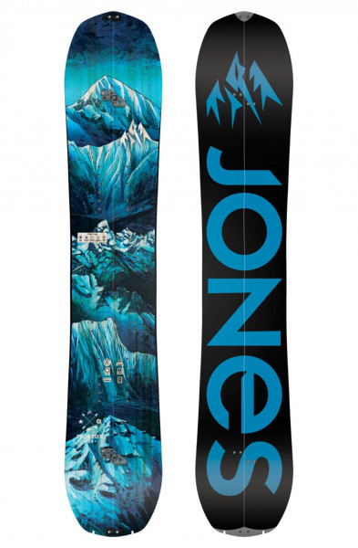 Jones Frontier Splitboard 2019