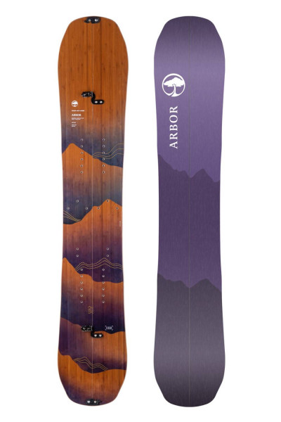 Arbor Swoon Women Splitboard 2020