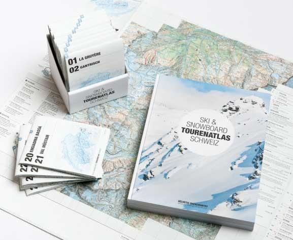 Ski- und Snowboard-Tourenatlas Schweiz (Default)Zurück  Zurücksetzen  Löschen  Duplizieren  Speichern  Speichern und weiter bearbeiten