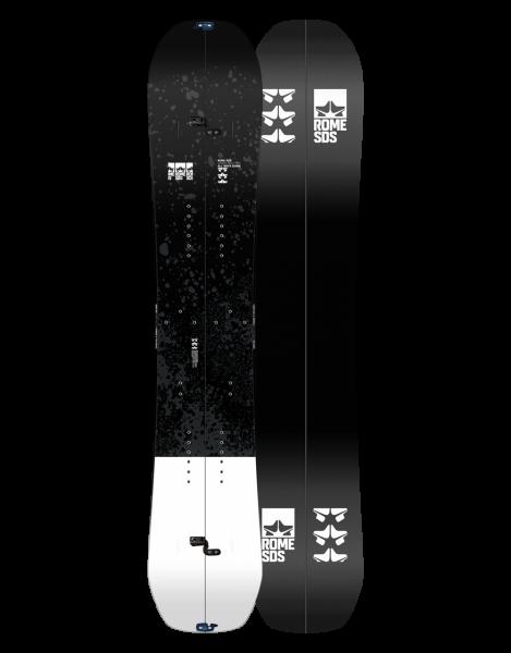 Rome SDS Uprise Splitboard