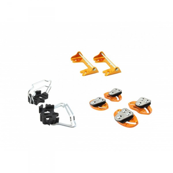 Plum 2nd splitboard Kit