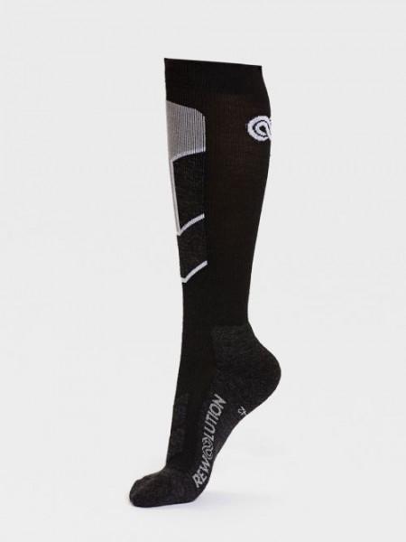 Splitboard Merino Ski-Touren-Socken Men made IT