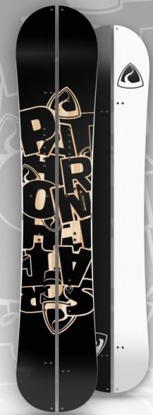 Pathron Scratch Splitboard