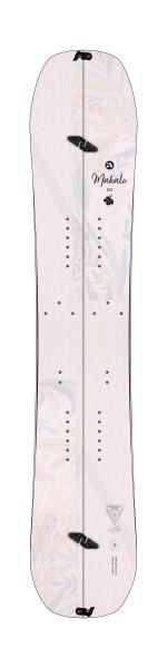 Amplid Mahalo Women Splitboard 21/22