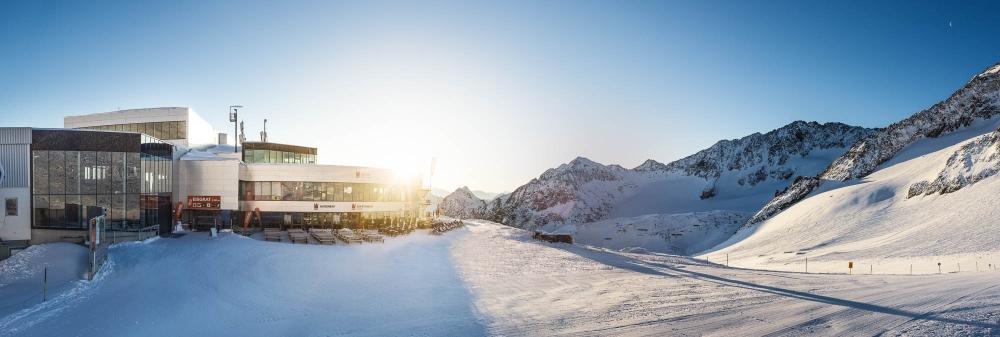 Stubaier-Gletscher