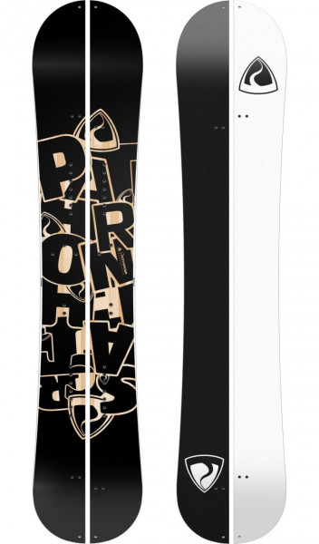 Pathron Scratch Splitboard 18/19