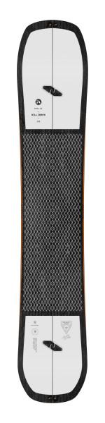 Amplid Milligram Splitboard 2020