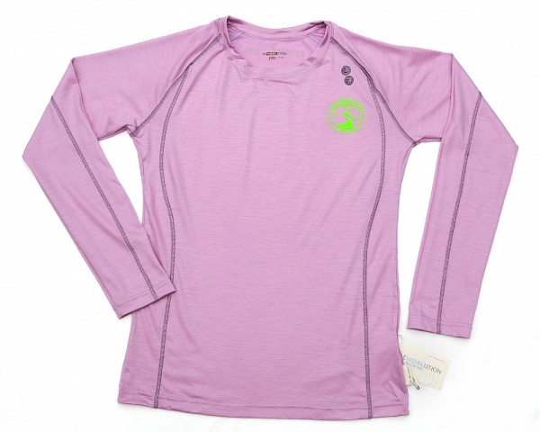 REWOOLUTION Long Sleeve Women