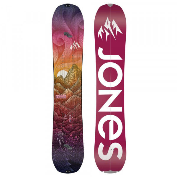 Jones Women Dreamcatcher Splitboard 2020