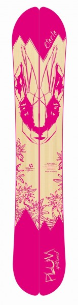 Plum Eterle Splitboard