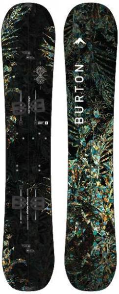 Burton Attendant Splitboard 2017