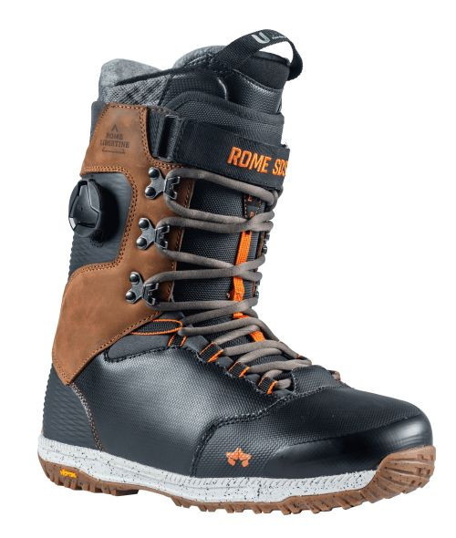 Rome SDS Libertine Splitboard Boot