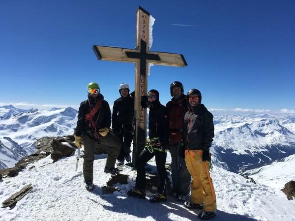 Alpin Camp - Ortlerrund