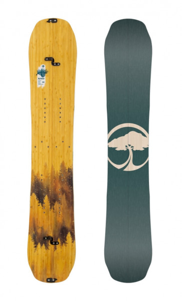 Arbor Swoon Women Splitboard 2019