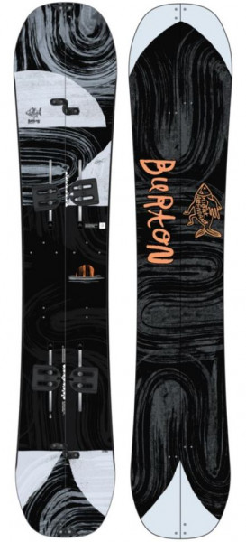 Burton Flight Attendant Splitboard 19/20