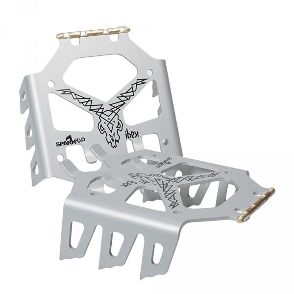 Spark IBEX Crampons metal