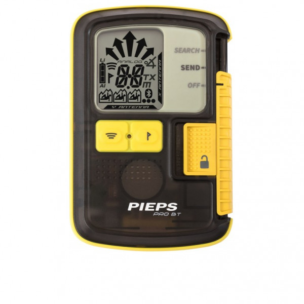 Pieps Pro BT