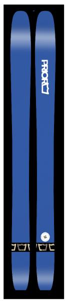 TOP: CLASSIC-BLUE