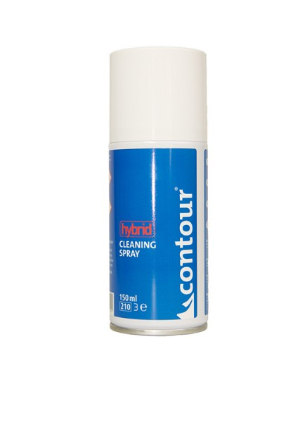 contour cleaning spray hybrid