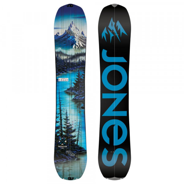 Jones Frontier Splitboard 2020