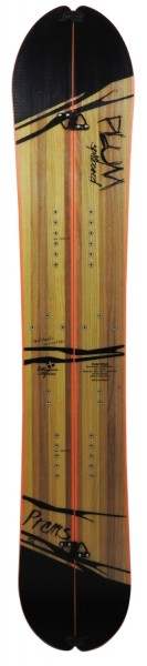 Plum Prems Splitboard